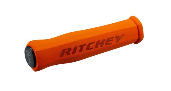 Ritchey WCS True Grip Bike Grips orange